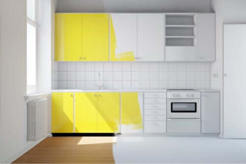 Comment choisir les couleurs pour peindre la cuisine ?