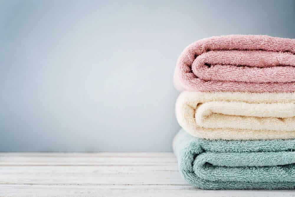 Comment sécher rapidement les vêtements .
