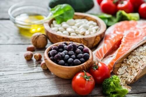 Les 8 aliments sains qui sont tendance en 2021