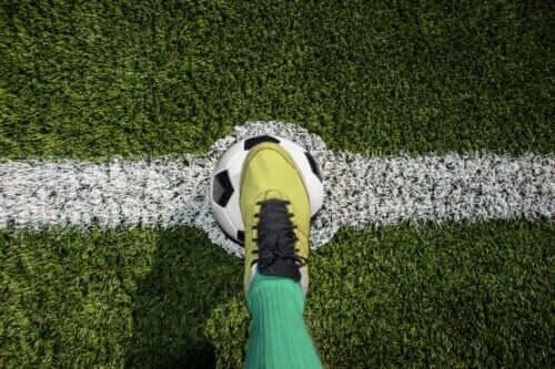 Comment bien choisir les chaussures de football pour éviter des blessures ?