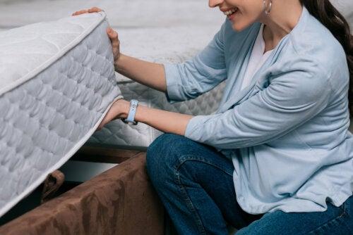 5 conseils à prendre en considération à l'heure d'acheter un matelas