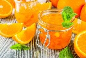 Comment préparer de la confiture d'oranges ?