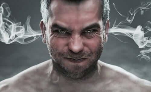 Comment contrôler sa colère ?
