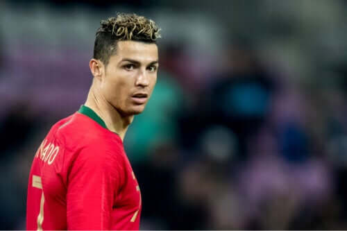 Les blessures dont a souffert Cristiano Ronaldo