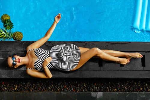 6 choses à éviter en été