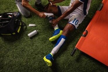 Les 7 blessures les plus graves de l'histoire du football