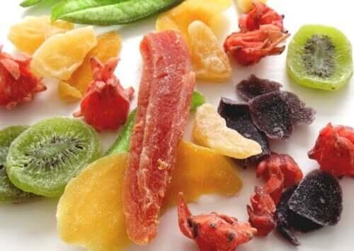 Comment déshydrater les fruits à la maison ?