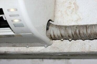 Comment utiliser l'eau de la climatisation ?