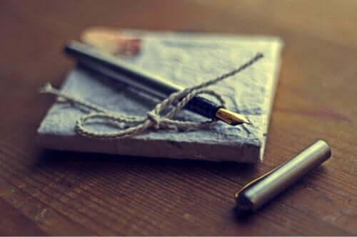 Journal de gratitude : qu'est-ce que c'est et comment le faire ?