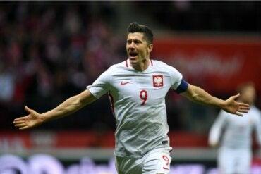 Lewandowski : le régime qui le maintient dans le top 5 des meilleurs footballeurs du monde