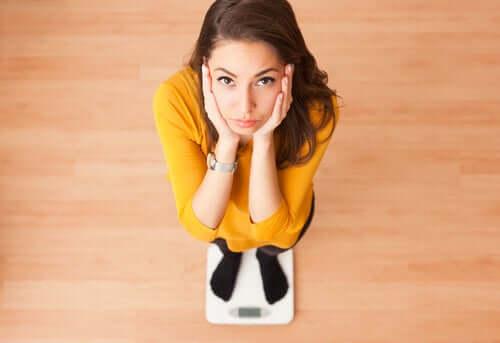 Perte de poids soudaine : quelles en sont les raisons ?