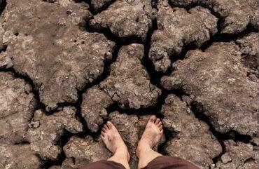 Le changement climatique frappe le plus durement les populations vulnérables