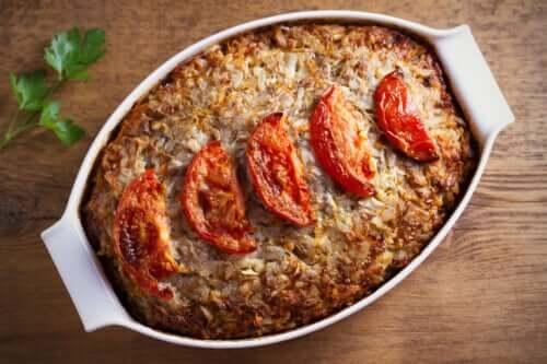 Riz sauté au chou : recette saine et facile