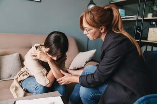 Qu'est-ce que la thérapie interpersonnelle et quand est-elle recommandée ?