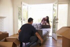 L'importance d'avoir un bon canapé à la maison
