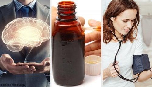 Povidone iodée : utilisations et précautions