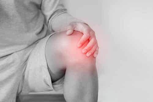 Causes des genoux qui craquent.