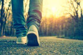 A qui juge mon chemin je prête mes chaussures