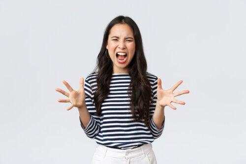Comment libérer la colère de manière saine ?