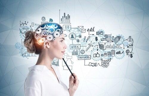 La mémoire sémantique : qu'est-ce que c'est et comment l'améliorer