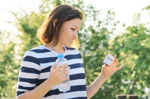 Les effets sur la santé de l'acide fulvique