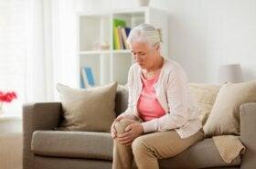 Pourquoi nos genoux craquent-ils ?