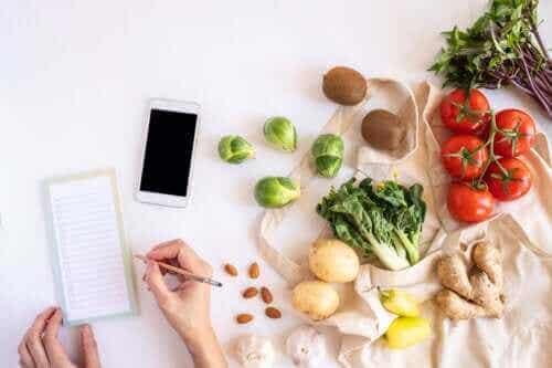 Régime Noom : avantages, inconvénients et aliments recommandés
