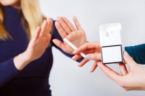 Le tabac augmente le risque de maladies dégénératives : évitez-le !