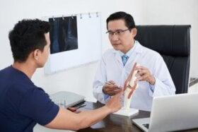 Les 7 maladies osseuses les plus courantes