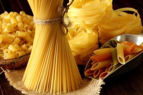 Pâtes fraîches vs pâtes sèches : différences et préparation
