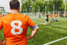 Quelques recommandations pour améliorer vos performances au football en dehors du terrain
