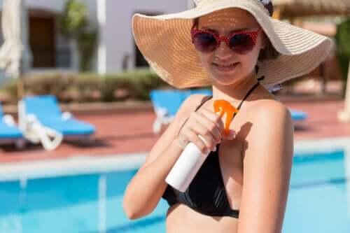 7 aliments que vous devriez manger pour protéger votre peau du soleil