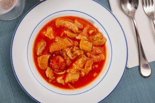 4 délicieuses recettes à la sauce espagnole