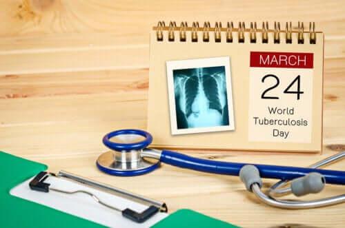 Journée mondiale de la tuberculose : il est temps d'agir