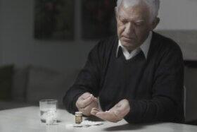 Les différents types d'antidépresseurs
