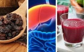 5 aliments qui prendront soin de votre santé hépatique la nuit