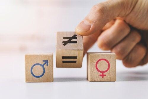 Quelle est la différence entre le sexe et le genre ?