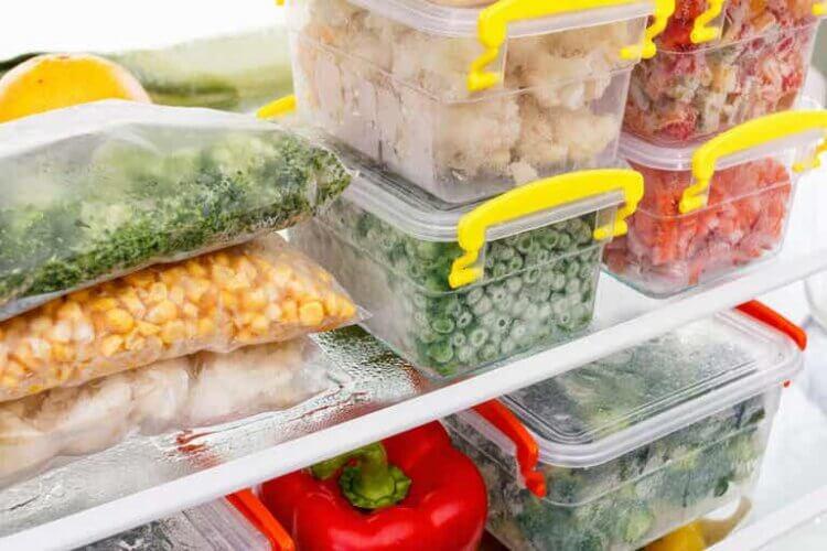 Congélation et décongélation des aliments : à quoi faut-il faire attention ?