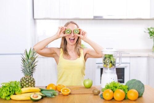 Les grands avantages d'avoir des fruits au petit-déjeuner