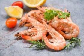 La consommation de fruits de mer et de micro-organismes pathogènes