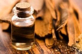 6 gouttes par jour de cette huile éliminent les graisses de l'abdomen
