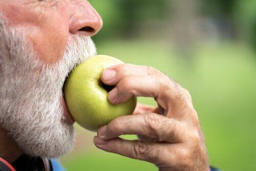 8 variétés de pommes et leurs caractéristiques