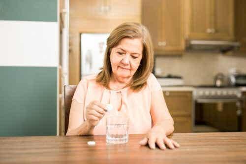 Effets secondaires de l'excès de bicarbonate de soude