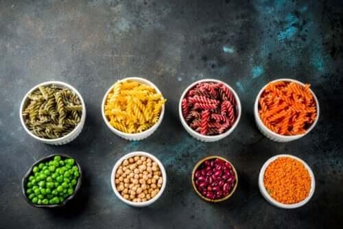 Pâtes protéinées : moins de glucides et une saveur supplémentaire