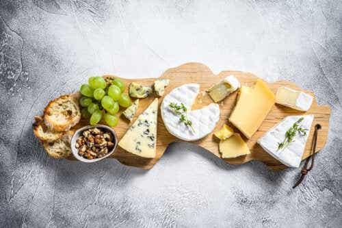 Comment préparer un plateau de fromages ?