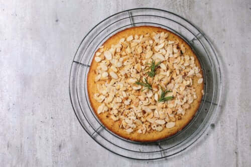 3 recettes de pudding au pain aux amandes