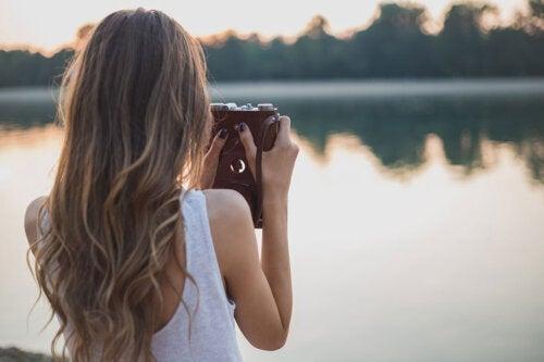 Quand tu te remets du passé, quelque chose de bien entre dans ta vie