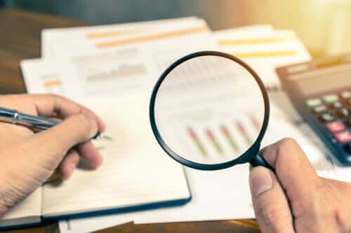 Comment réduire le risque financier ?