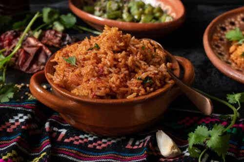 Recette de riz mexicain : facile et délicieux