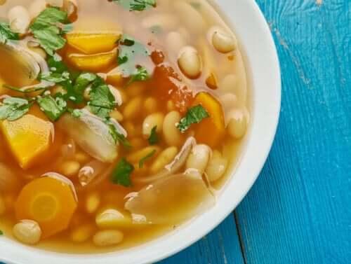 Fasolada : apprenez à préparer cette recette grecque